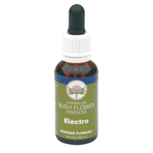 Electro - Australian Bush Flower Essences