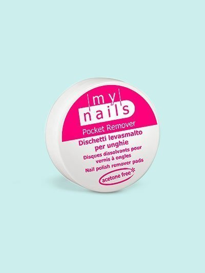 Pocket remover - My Nails