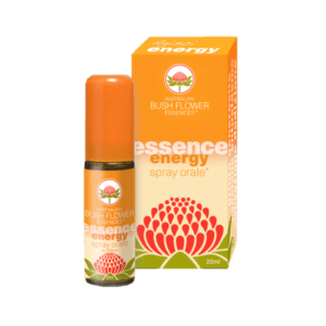 Spray orale Energy - Australian Bush Flower Essences