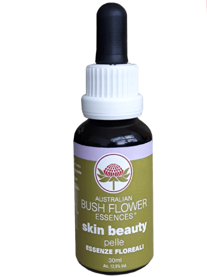 Skin Beauty - Australian Bush Flower Essences