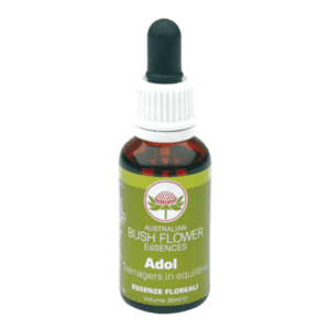 Adol - Australian Bush Flower Essences