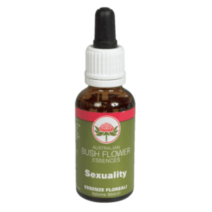 Sexuality - Australian Bush Flower Essences